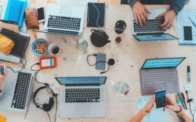 Comment maintenir la productivité des collaborateurs en pleine transition numérique