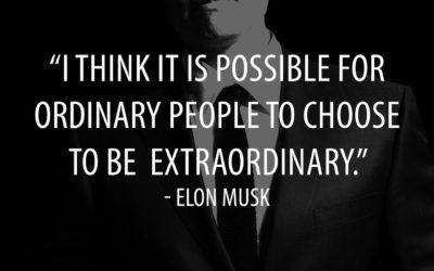 5 minutes pour comprendre la méthode Elon Musk
