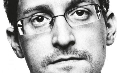 Edward Snowden – Mémoires Vives